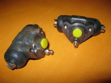 PEUGEOT 104 (77-83) NEW REAR BRAKE WHEEL CYLINDERS x2 - BWC3196 / C108